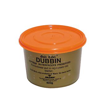 Gold Label - Dubbin