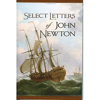 Selecteer de letters van John Newton