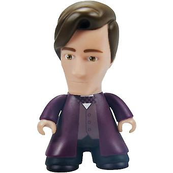 "Doctor Who Eleventh Doctor S7 Costume Titans 6.5"" Vinyl Fig"