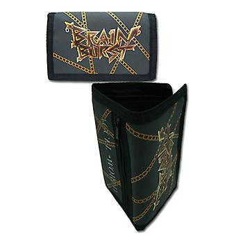 Wallet - Accel World - New Brain Burst Tri-Fold Toys Licensed ge61103