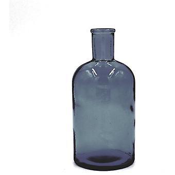 هينو هينو زجاجة الأزرق الرجعية 20 سم (الديكور، الجرار)