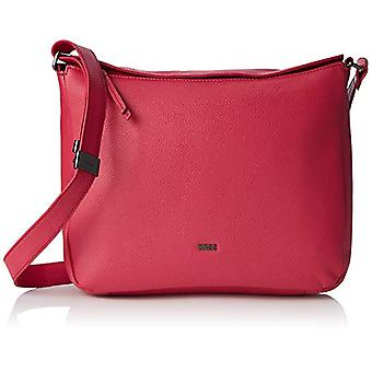 BREE Collection Lia 3 Jazzy Cross Shoulder M S19 - Donna Rosa (Jazzy) 8x25x26 cm (B x H T) shoulder bags
