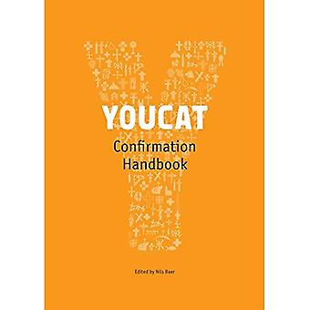 YOUCAT - Konfirmationsbuch: Handbuch des Leaders's