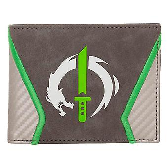 Overwatch, Wallet-Genji