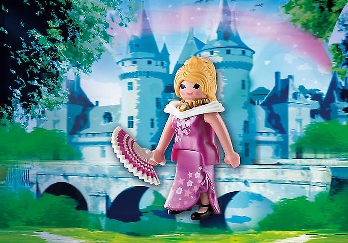 Playmobil Playmo Friends Royal Lady 9072