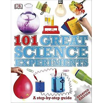 101 Great Science Experiments by Neil Ardley - Various - 978146542826