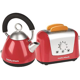 Grille-pain Morphy Richards Casdon & ensemble bouilloire