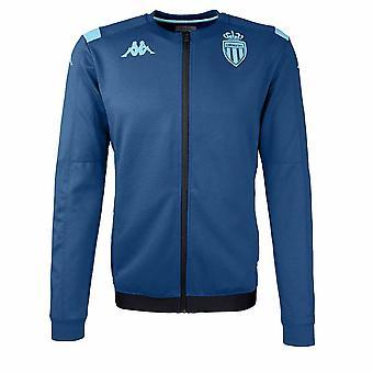 2019-2020 Monaco Training Jacket (Blue)