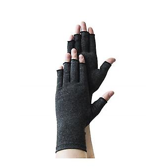 Arthritis Gloves Compression Joint Hand Wrist Support Brace Small