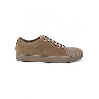 Lanvin - Shoes - Sneakers - FM-SKDBB1-ANAM-P16_0707-2-TAUPE - Men - tan - 9