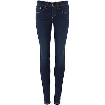 Rag and Bone Bedford Skinny Jeans