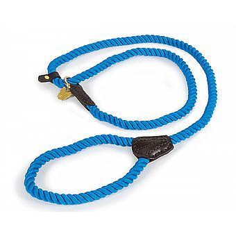 Shires Digby & Fox Rope Slip Dog Lead