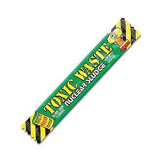 Giftig avfall Eple smak chews