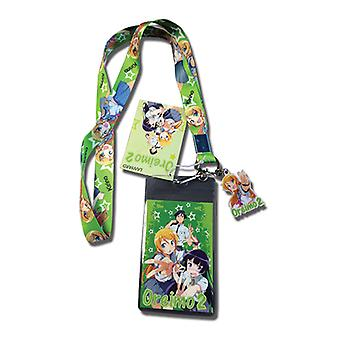 Lanyard - Oreimo 2 - New Group Toys Licensed ge37557