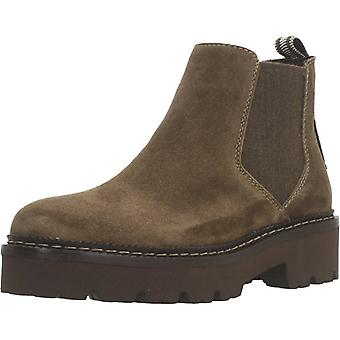 Alpe Booties 4406 11 Bison couleur