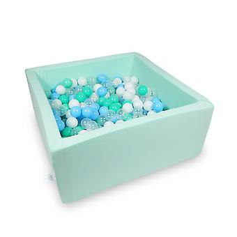 XXL Ball Pit Pool - Mint #72 + bag