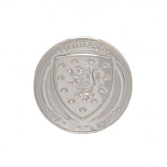 Scotland FA Badge SP