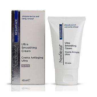 Neostrata Resurface Antiaging Ultra Cream 10 Aha 40 Ml
