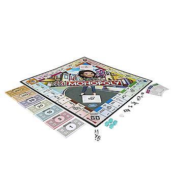 Monopol, Ms Monopol