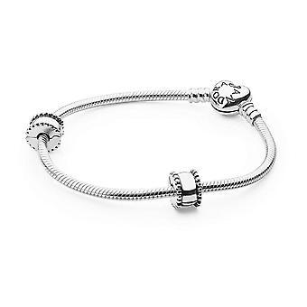 Pandora ikoniska hjärta armband gift set-USB795218