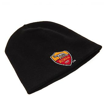 AS Roma Champions League Knitted Hat
