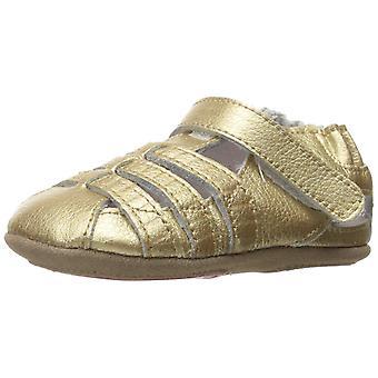 Robeez Girls' Sandal - Mini Shoez