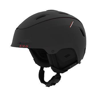 Giro Range MIPS Matte Black Red Sport Tech