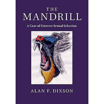 Den Mandrill af Alan F. Victoria University of Wellington Dixson
