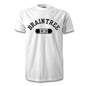 Braintree England by T-Shirt