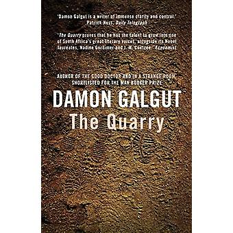 The Quarry (Main) by Damon Galgut - 9781782396307 Book