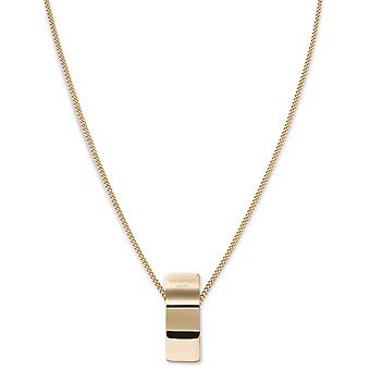 Rosefield Women Stainless Steel Pendant Necklace BWCNG-J206