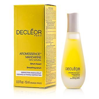 Aromessence mandarine smoothing serum 169191 15ml/0.5oz