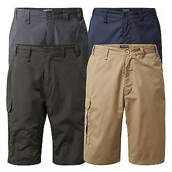 Craghoppers Herren Kiwi Lange Shorts