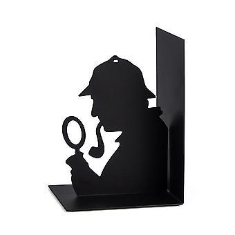 Soutien du livre Sherlock Holmes