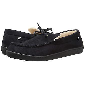 Isotoner Mens Isotoner Closed Toe Slip On Slippers