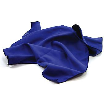 Aqua Sphere Microfibre Swim Towel - Blue - Large
