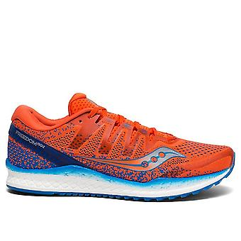 Saucony Freedom Iso 2 M S2044036 running all year men shoes