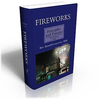 Fireworks Principles and Practice 4th Edition by Lancaster & Ronald