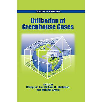 Utilization of Greenhouse Gases by Liu & ChangJun