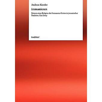 immanieren by Kessler & Andreas