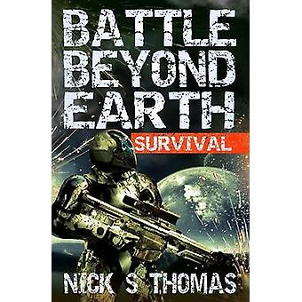 Battle Beyond Earth Survival by Thomas & Nick S.