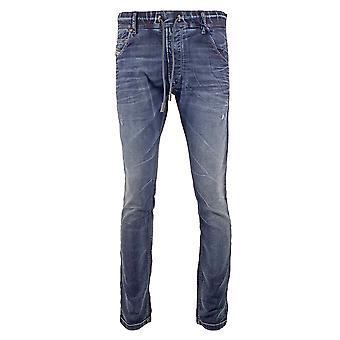 Diesel Krooley-NE Jogg 0669D Jeans