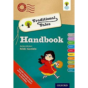 Oxford Reading Tree Traditional Tales - Continuing Professional Develo