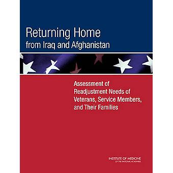 Returning Home from Iraq and Afghanistan - Assessment of Readjustment