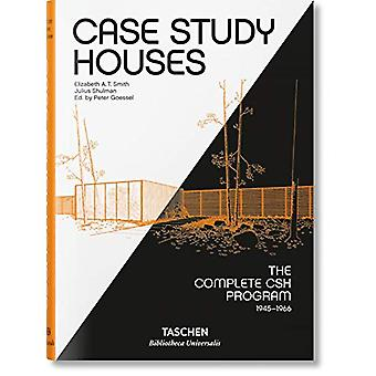 Case Study Houses by Elizabeth A. T. Smith - 9783836557498 Book