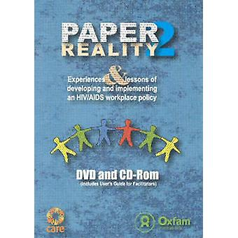 Paper 2 Reality - Experiences and Lessons of Developing and Implementi