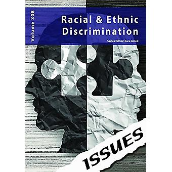 Racism & Ethnic Discrimination - 308 by Cara Acred - 9781861687586