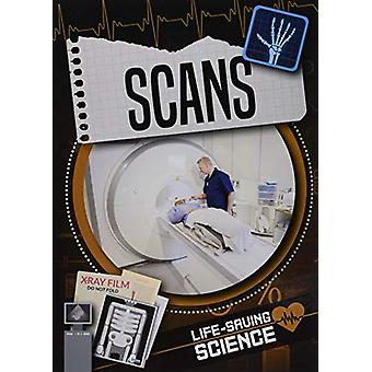 Scans by Joanna Brundle - 9781786375421 Book