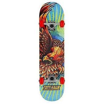 Tony Hawk SS 180 Complete Golden Hawk Skateboard