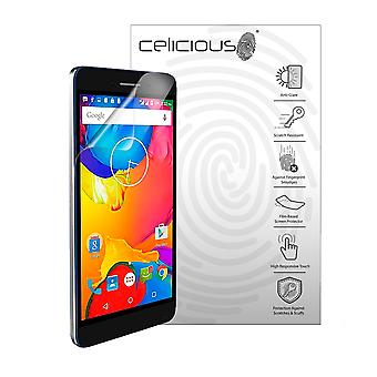 Celicious Matte Anti-Glare Screen Protector Film Compatible with XOLO Era-4G [Pack of 2]